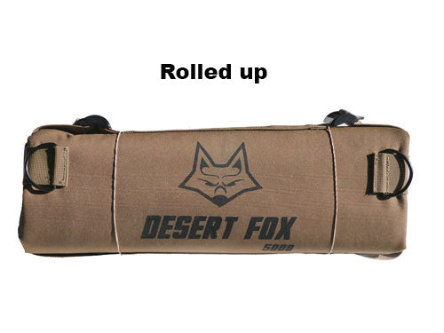 Desert Fox Overland Gas Bag | 6L