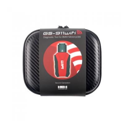 HEX Code GS-911wifi Enthusiast Diagnostic Tool for BMW Motorcycles