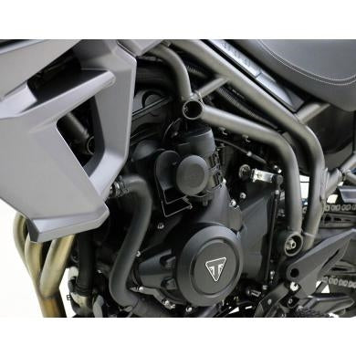 DENALI SoundBomb Compact Horn Mount for Triumph Tiger 800 XC '15-'17 & Tiger 800 XR '15-'17