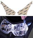 Honda CBR1000RR (12- ) Clear Headlight Covers