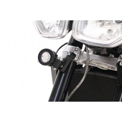 Universal Articulating Mounts to fit Denali,  other Auxiliary LED lights