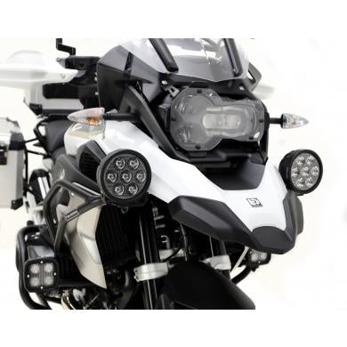 Denali Auxiliary Light Mounting Bracket for BMW R1250GS '19