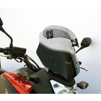 MRA VarioTouringScreen Windshield for Honda NC700X '12-'16 & NC750X '14-'15