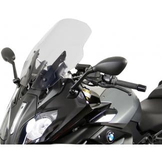 MRA Motorcycle Windshield For BMW R1200RS '15-'19 & R1250RS '19 | T Touring Screen