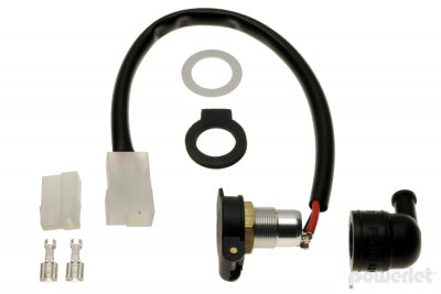 Powerlet Socket - Low Profile Socket Kit