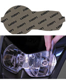 BMW R1250GS (19- ) Clear Headlight Covers