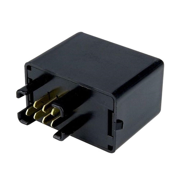 ELFR-1-U Electronic LED Flasher Relay 7-Pin Suzuki