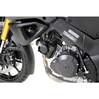 Denali Horn Mount to Fit Denali SoundBomb Air Horn for Suzuki V-Strom 1000 / XT '14-'19