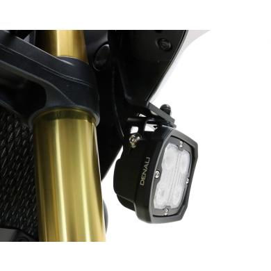 DENALI Auxiliary Light Mount for Honda Africa Twin CRF1000L '16-'19