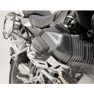SW-MOTECH Cylinder Head Guards For BMW R1250GS / Adventure '19