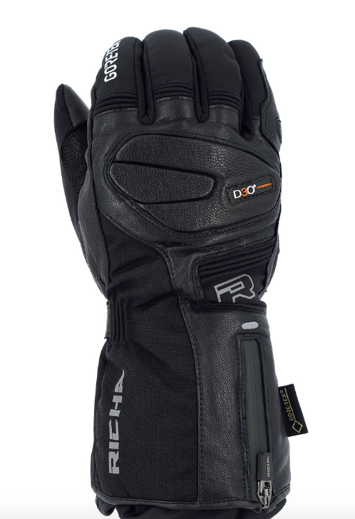 RICHA MOUNTAIN GTX GLOVE - MEN'S