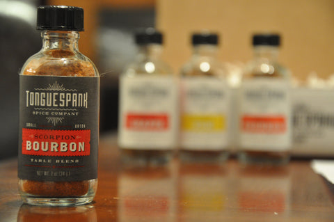Scorpion Bourbon Table Blend