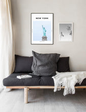 Load image into Gallery viewer, New York 'Lady Liberty' Print
