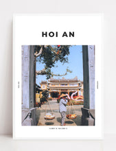Load image into Gallery viewer, Hoi An 'City Of Lanterns' Print