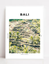 Load image into Gallery viewer, Bali 'Rice Is Nice' Print