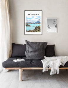Patagonia 'Like Nothing Else On Earth' Print