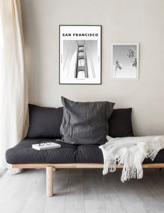 San Francisco 'Golden Gate' Print