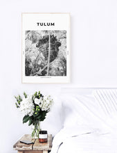 Load image into Gallery viewer, Tulum 'Say Hello To Tree Lady' Print
