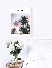 Load image into Gallery viewer, Bali 'Indo-Glow' Print
