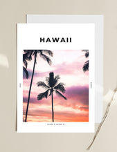 Load image into Gallery viewer, Hawaii 'Mahalo Maui' Print