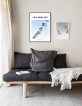 Load image into Gallery viewer, Los Angeles 'Shake Your Palm Palms' Print