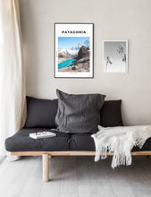 Load image into Gallery viewer, Patagonia 'Mount Fitz Roy' Print