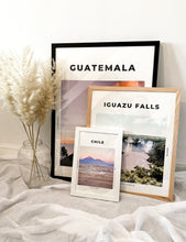 Load image into Gallery viewer, Torres Del Paine 'Mountains That Soar' Print