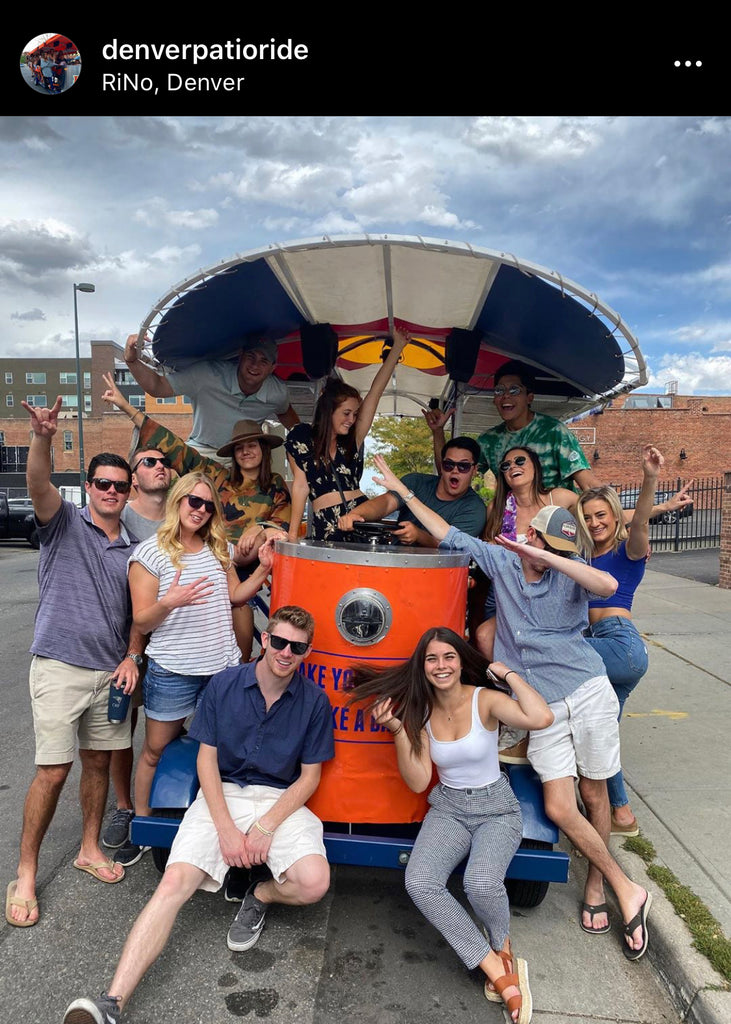 Denver Bachelorette Party Ideas