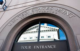 Denver US Mint Tour