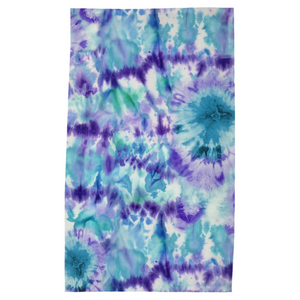 Shibori Tie Dye Tea Towels