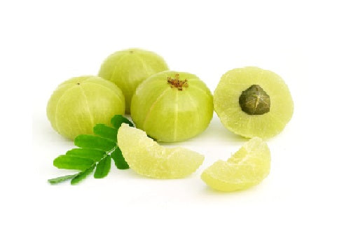 Amla (Price per 200 gms) - FAST AND FRESH  GLOBAL LLP