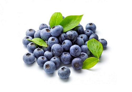 Blueberries  (Price per 125 gms) - FAST AND FRESH  GLOBAL LLP