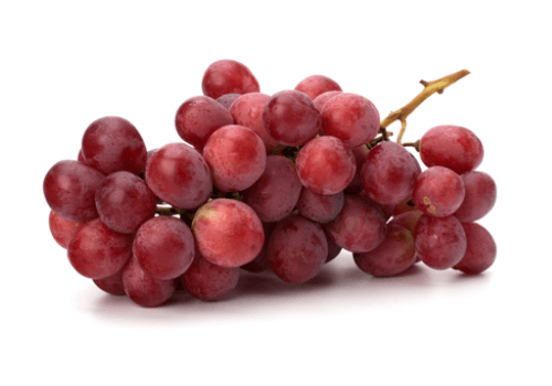 Grapes Red Imported (Price per 500 gms) - FAST AND FRESH  GLOBAL LLP
