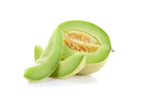 Honeydew Melon (Price per pcs Approx. 500gms to 600gms)