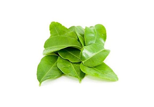 Kaffir Lime leaves Thai (Price per 100gms) - FAST AND FRESH  GLOBAL LLP