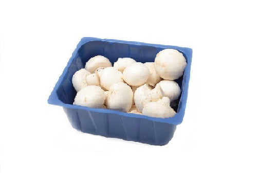 Mushroom (Price per Punnet of 200 gms) - FAST AND FRESH  GLOBAL LLP