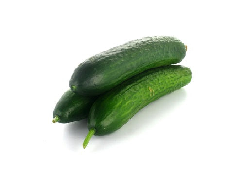 Cucumber Seedless (Price per 250 gms) - FAST AND FRESH  GLOBAL LLP