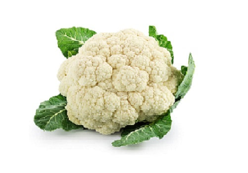 Cauliflower (Price per Pc) - FAST AND FRESH  GLOBAL LLP