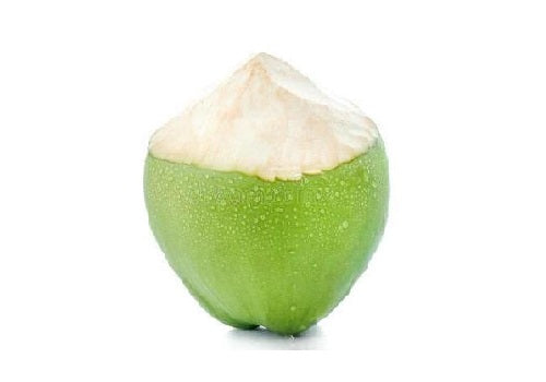 Peeled Coconut Water (Price per Pc) - FAST AND FRESH  GLOBAL LLP