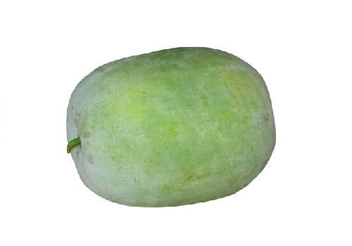 Petha White / Ash Gourd (Price per Piece of 1.4kg to 2kg) - FAST AND FRESH  GLOBAL LLP