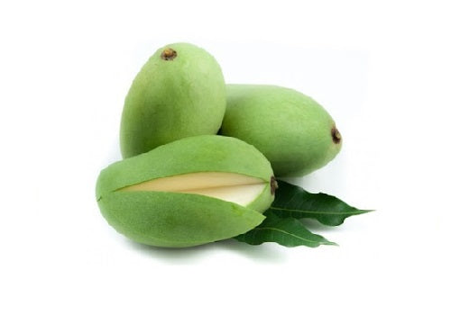 Mango Raw (Price per 500 gms) - FAST AND FRESH  GLOBAL LLP