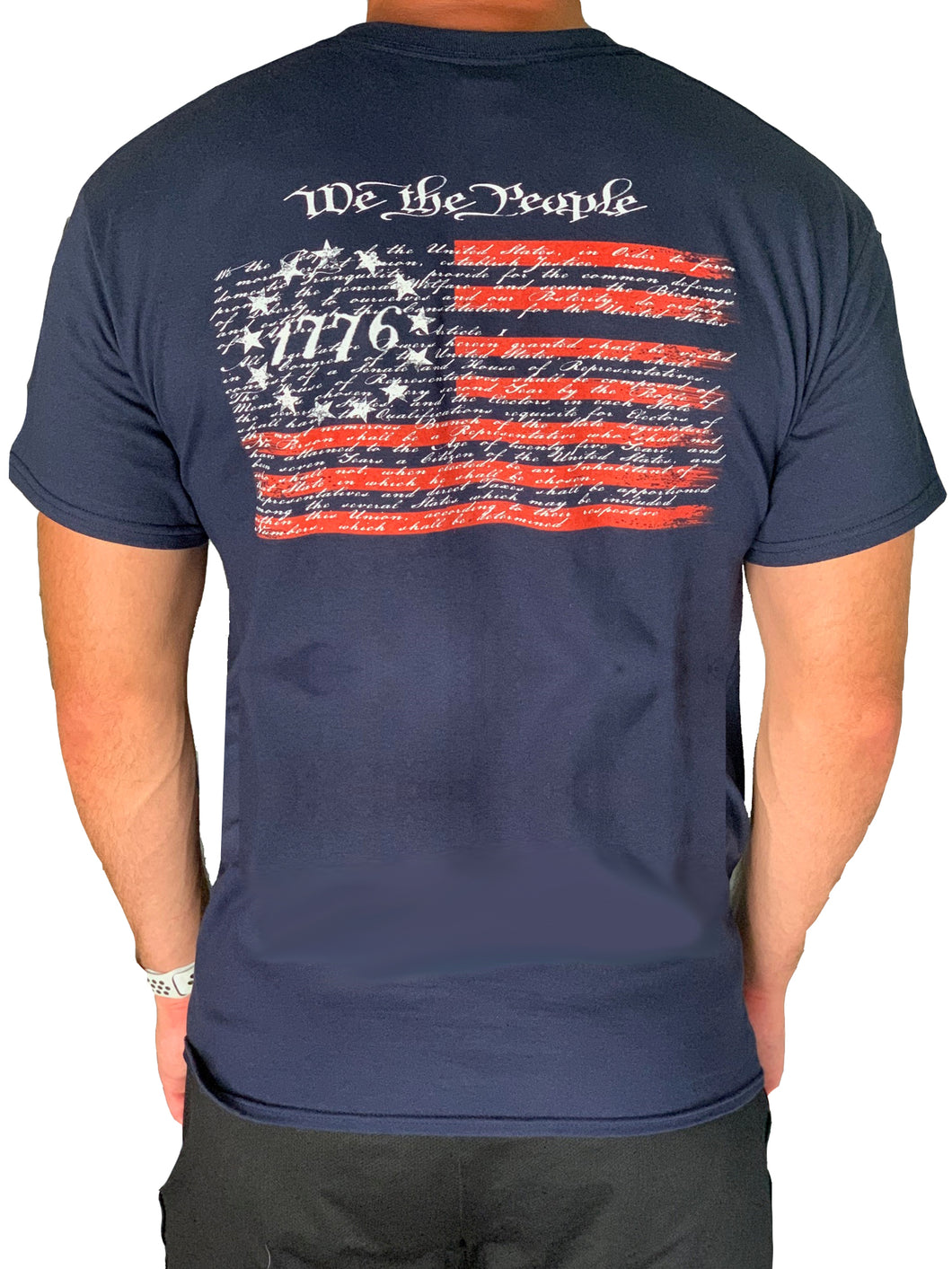 We The People - Navy