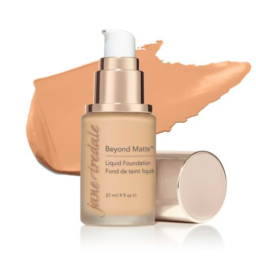 Beyond Matte Liquid Foundation M3