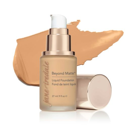 Beyond Matte Liquid Foundation M5