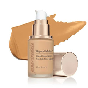Beyond Matte Liquid Foundation M6