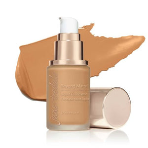 Beyond Matte Liquid Foundation M8