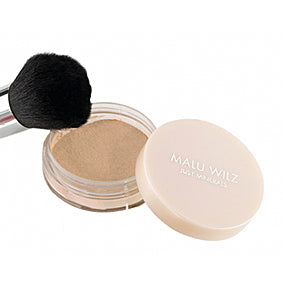 MALU WILZ JUST MINERALS POWDER FOUNDATION 06