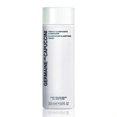 Illuminating Clarifying Toner