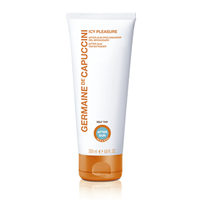 Icy Pleasure After-Sun Tan Extender SEFT TAN