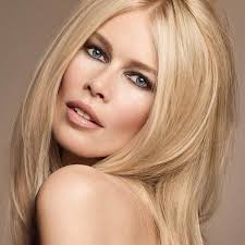 CLAUDIA SCHIFFER POWDER BRUSH